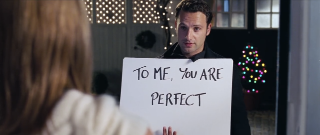 Love Actually, Wasted Heart