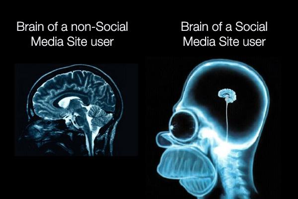 Descriptive Essay: Social Networking