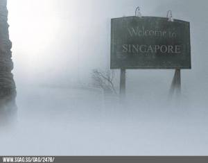 Silent Hill SG Haze