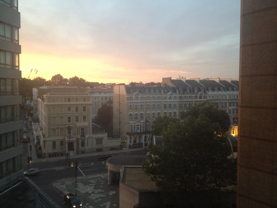 Holiday Inn London View