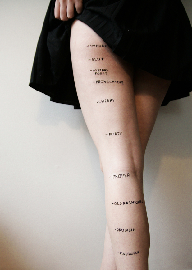 skirt-length-meanings