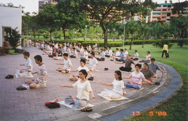 Source: http://photo.minghui.org