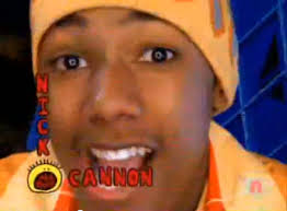 nick cannon all that