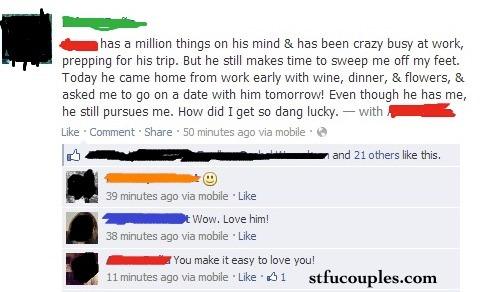 stfu couples