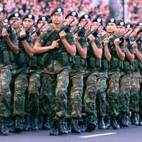 8 Reasons Why It's Okay For National Service Men To Sing About Rape