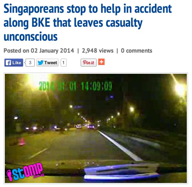 Source:  Stomp Singapore